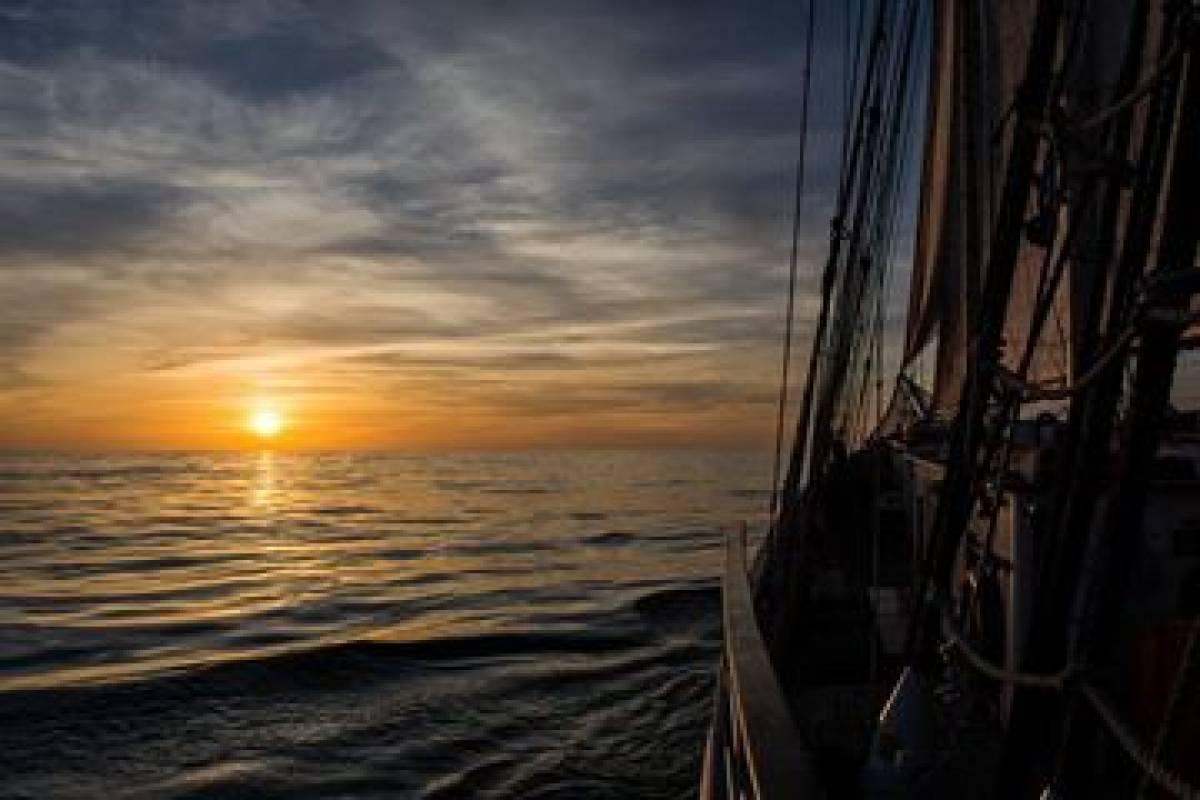 Maybe Sailing Captivating Cuba