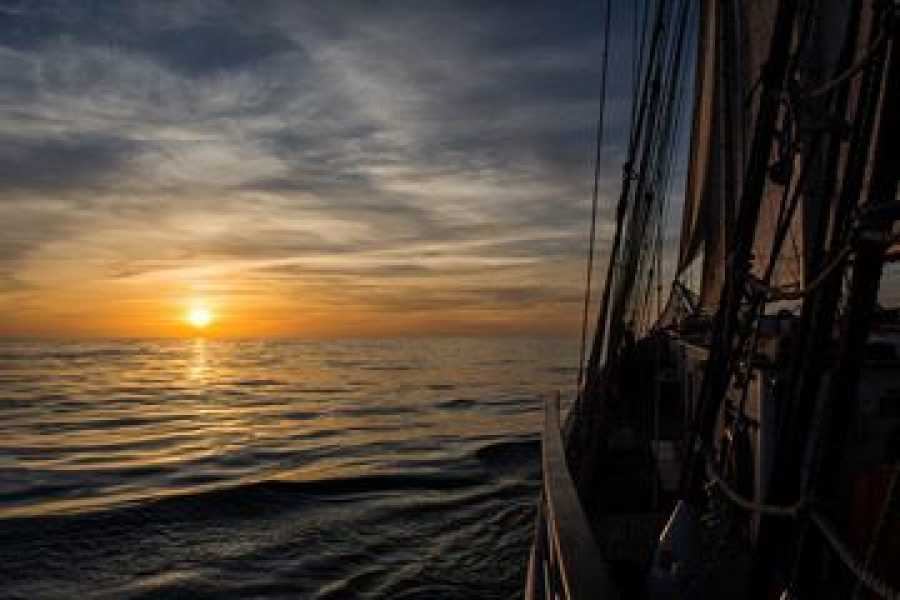 Maybe Sailing Captivating Cuba