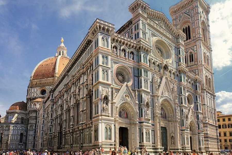 ACCORD Italy Smart Tours & Experiences THE DOME EXPERIENCE & SMART CATHEDRAL