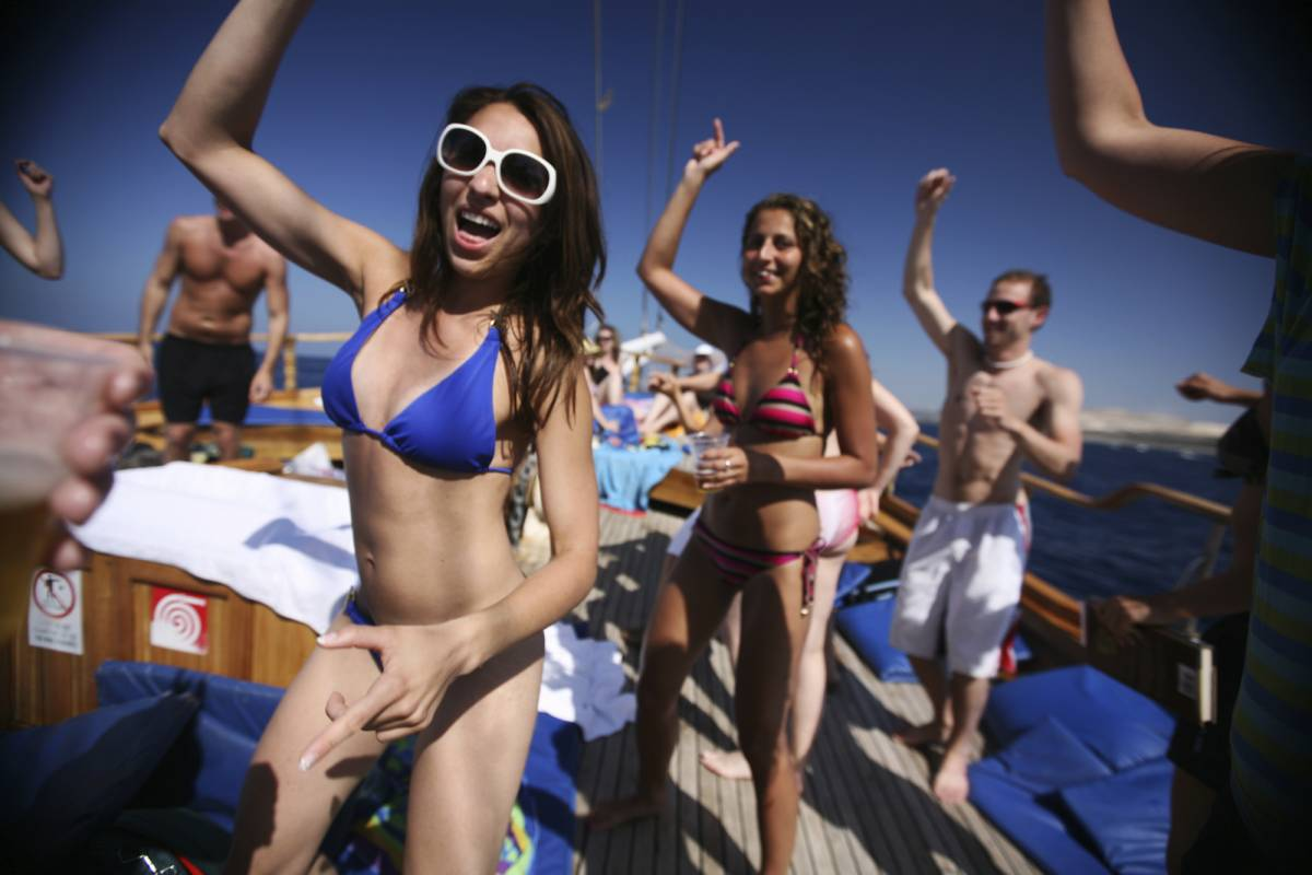 Nature Trips Croatia Party Cruise up to 35 - from Split