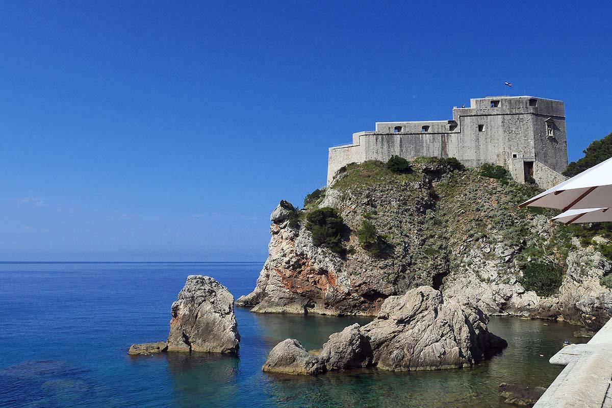 Sugaman Tours Dubrovnik Full Day Tour