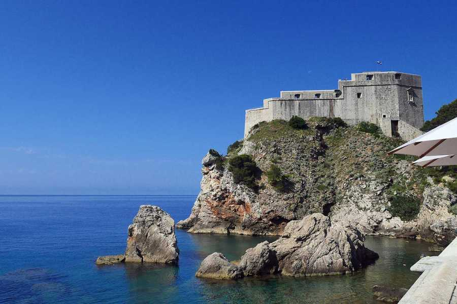 Sugaman Tours Dubrovnik Full Day Tour