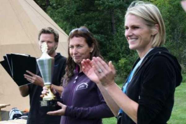 Puls Camp Åre Mäste Mästaren