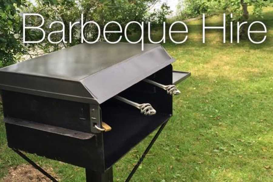South Cerney Outdoor Barbecue Hire