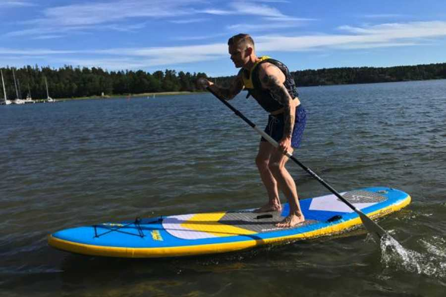 Puls Camp Åre Stand Up Paddleboard