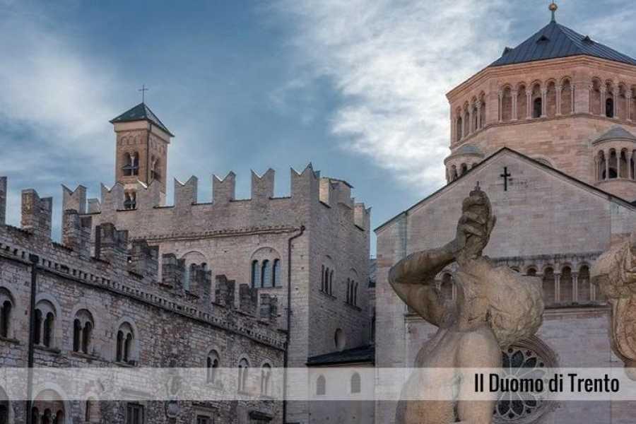Enjoy33 In Trenino tra Castelli e Musei  & Trento    2 giorni
