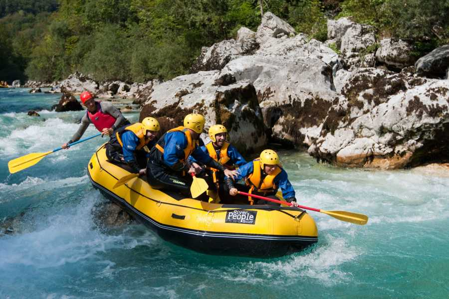 Nature Trips Slovenia - Active Weekend in Soca Valley