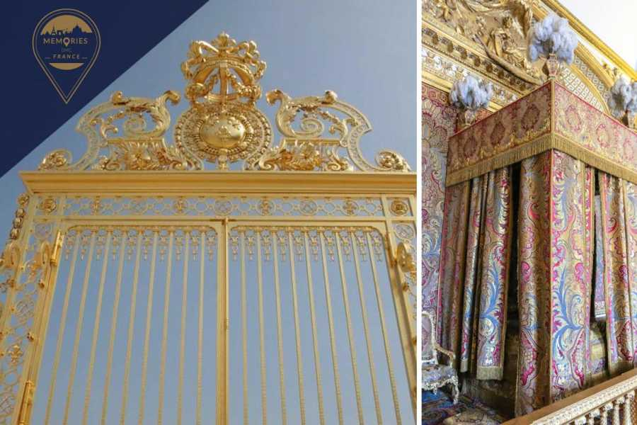 Memories DMC France Private full day Versailles tour including the Domain of Marie Antoinette