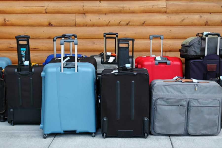 Venice Tours srl Easy Luggage, la soluzione migliore per i Vostri bagagli alla partenza