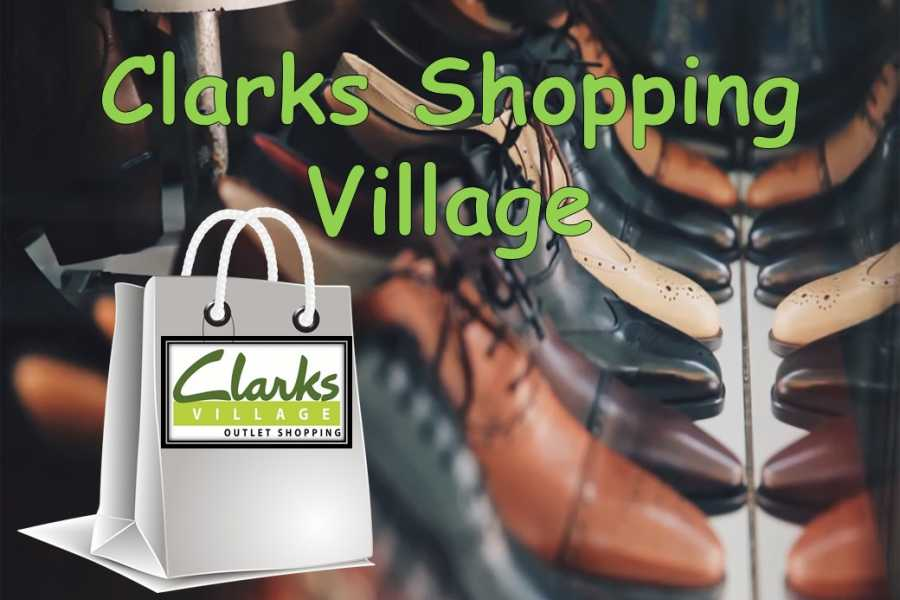 Oates Travel St Ives CLARKS SHOPPING VILLAGE, Nr STREET - THURSDAY 15TH NOVEMBER