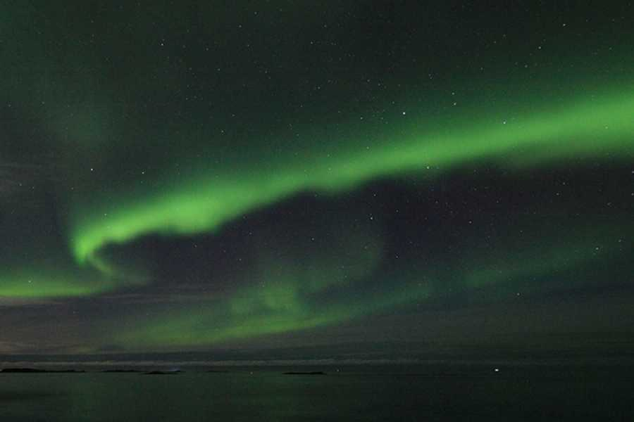 "Lofoten Aktiv AS Northern Lights ""The Chase"""