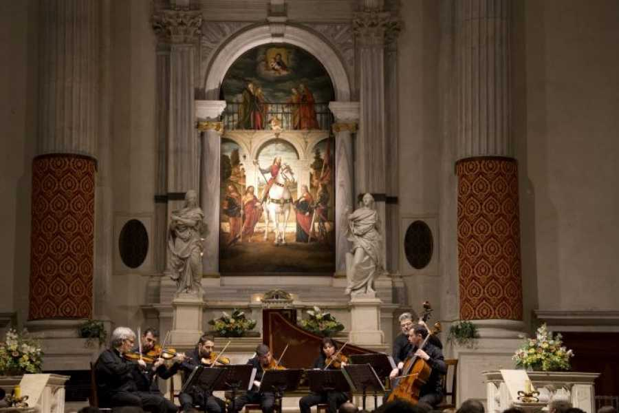 Venice Tours srl Baroque music in the heart of Venice