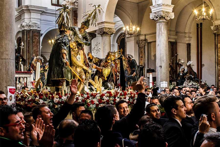 Travel Taste Sicily by Egatour Viaggi Easter in Sicily 2019
