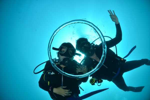 Masaya Travel Buceo - Certificación Open Water