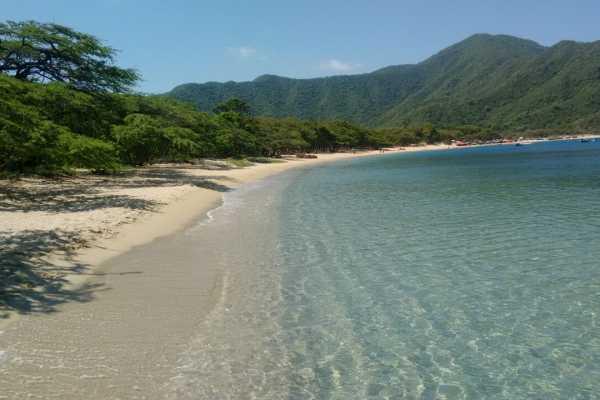 Masaya Travel Bahia Concha (Parque Tayrona)