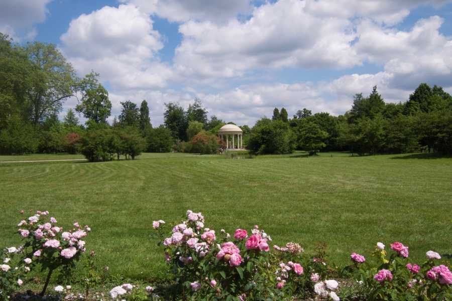 Memories France Private tour of the Domain of Marie Antoinette including the Petit Trianon, Hamlet & gardens