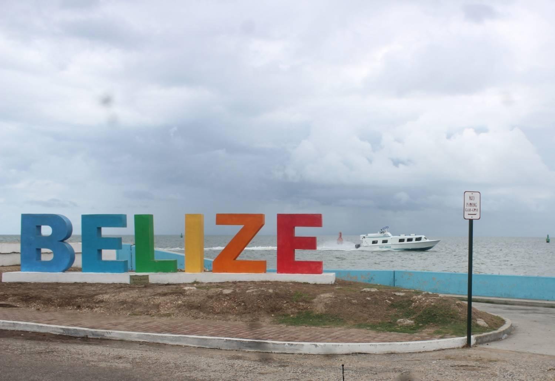 Belize City To San Pedro One Way