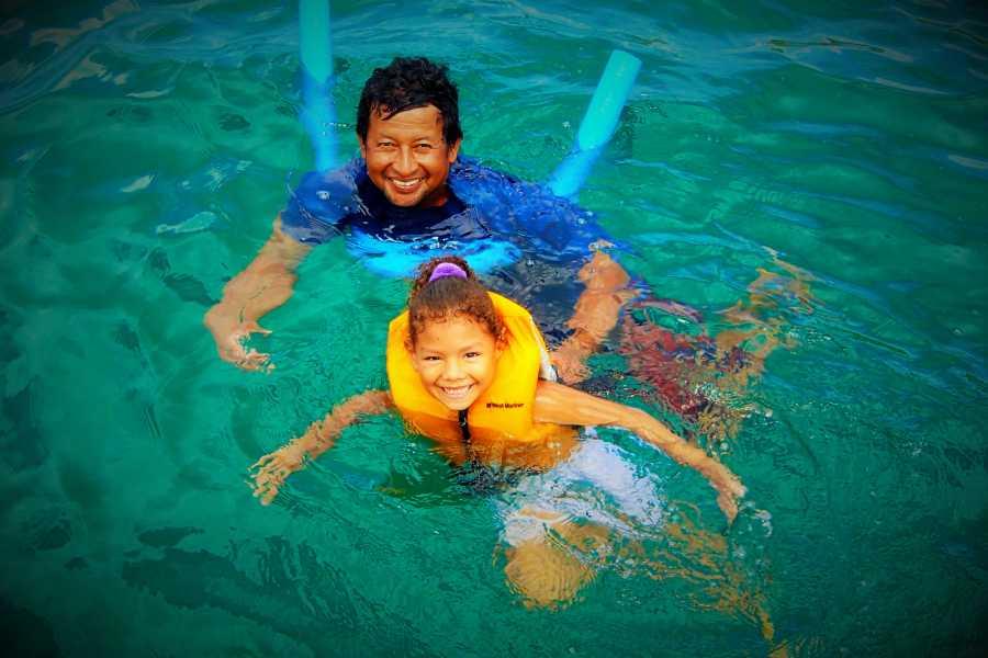 Tour Guanacaste Private Panga Fishing & Snorkeling Outing