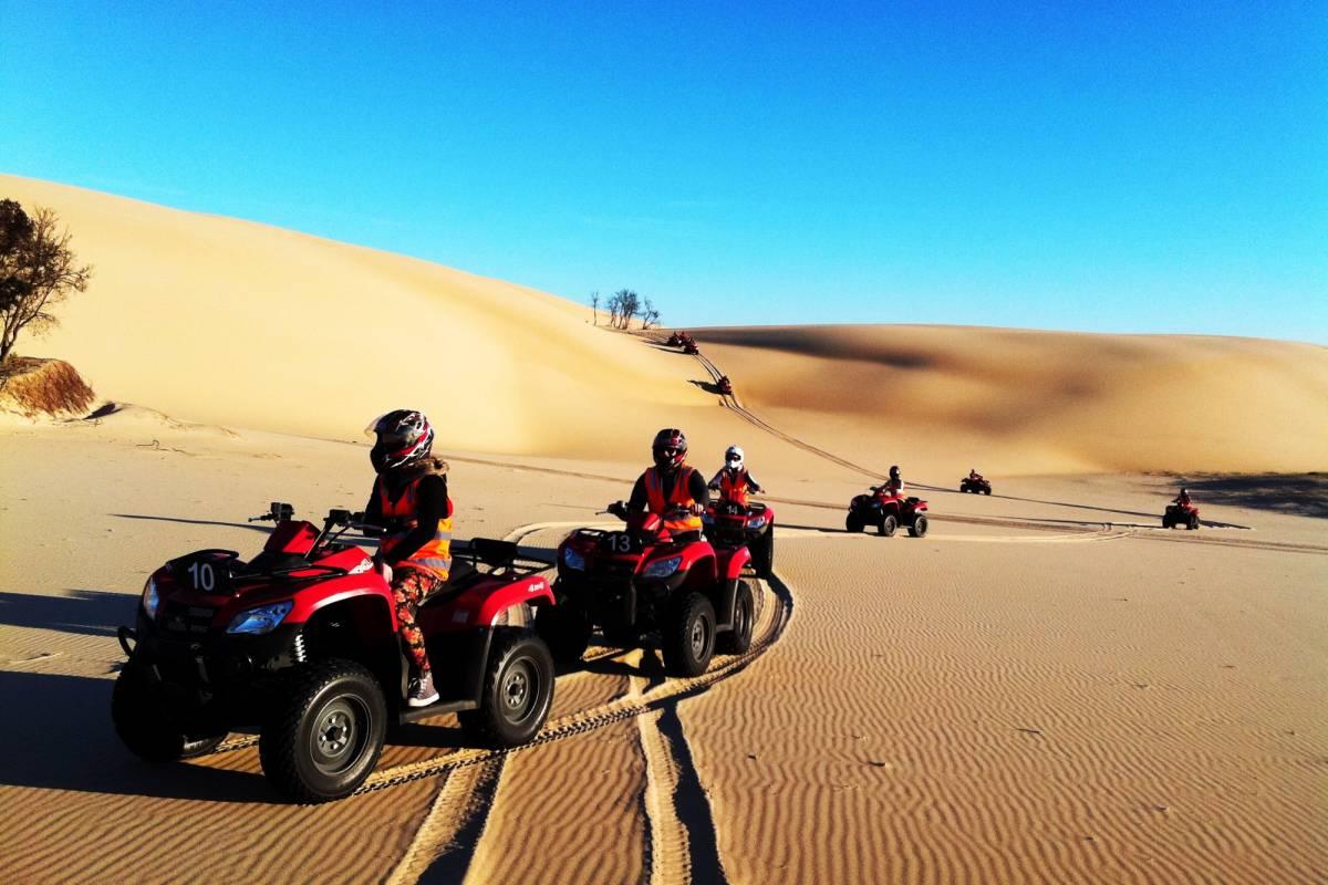 e-Tourism t/a SimplyTravel Easter Swakopmund Getaway-Namibia