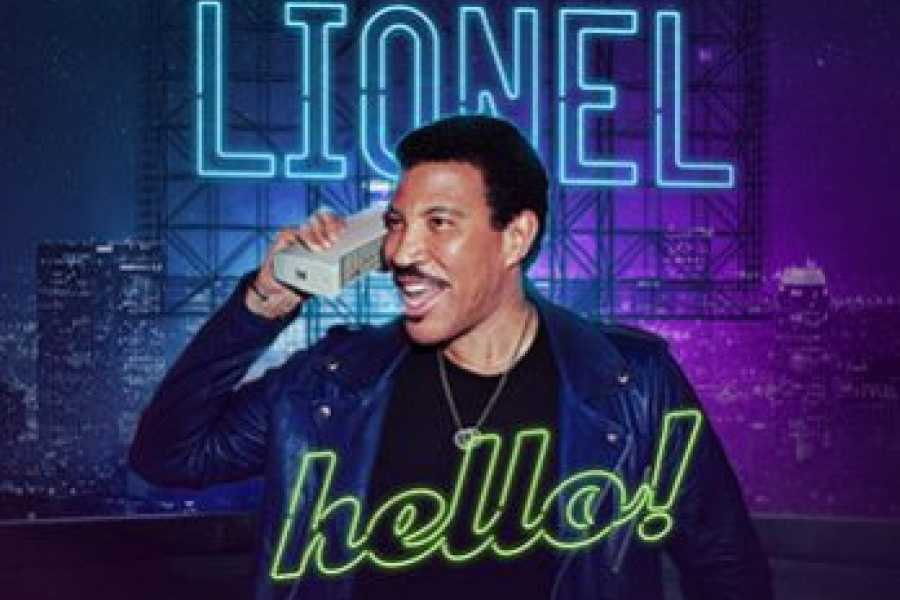 Oates Travel St Ives LIONEL RICHIE @ EDEN SESSIONS WEDNESDAY 17TH JUNE 2020 - COACH TICKETS ONLY