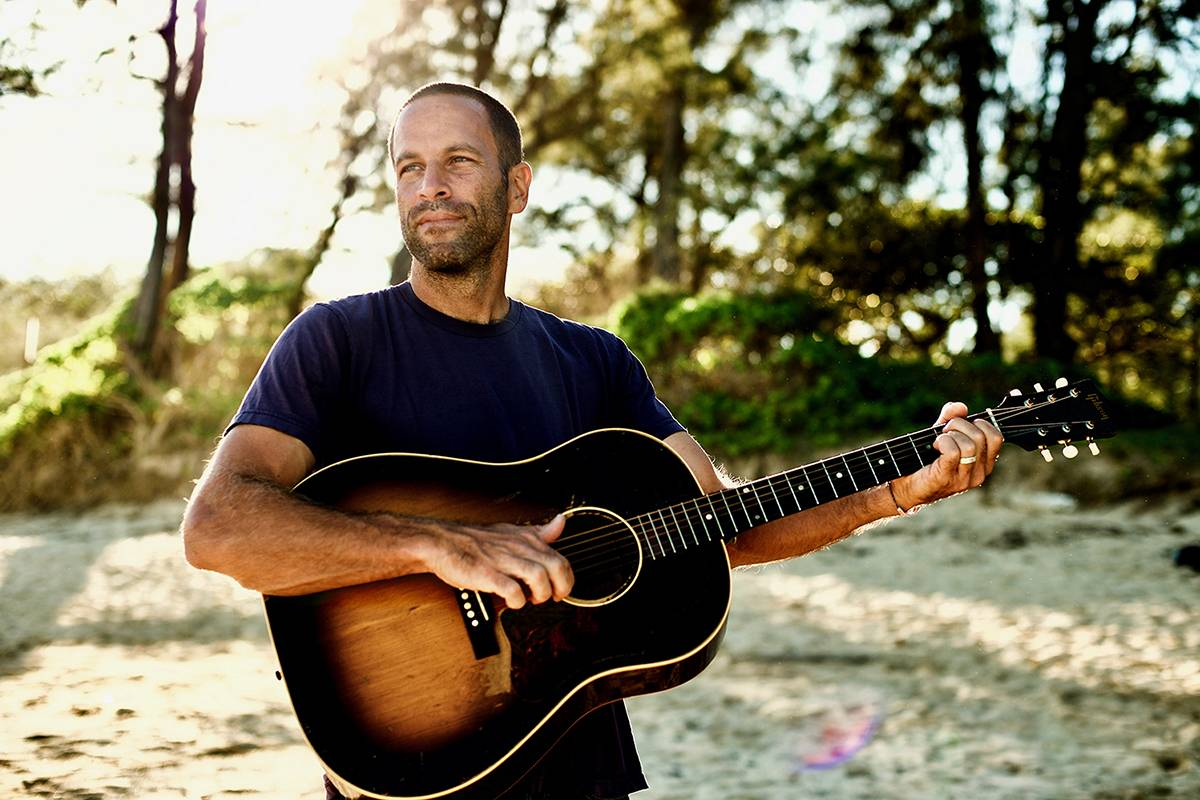 Oates Travel St Ives JACK JOHNSON @ EDEN SESSIONS 5TH JULY - COACH TICKETS ONLY