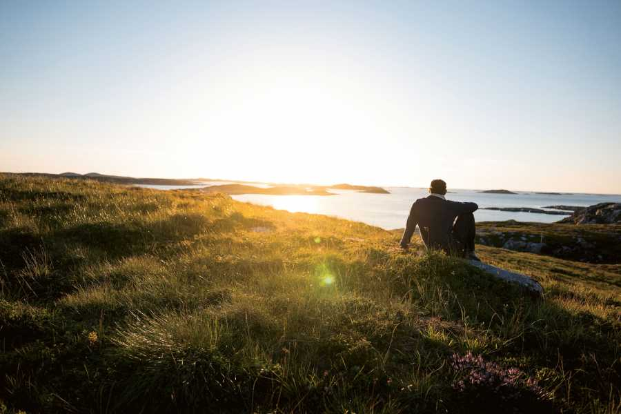 Visit Innherred Erlebnisse auf Fosen - an der Küste Trøndelags
