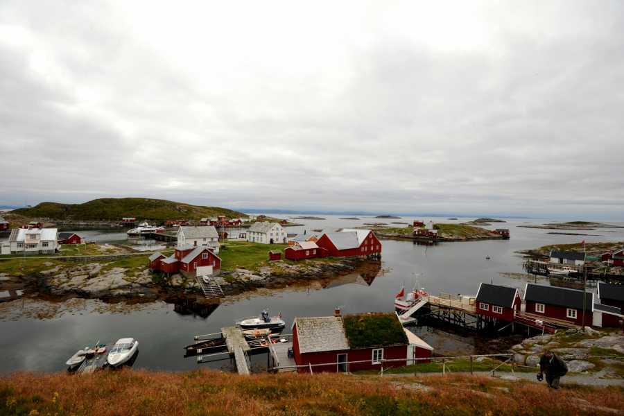 Visit Innherred Bootsfahrt nach Sør-Gjæslingan