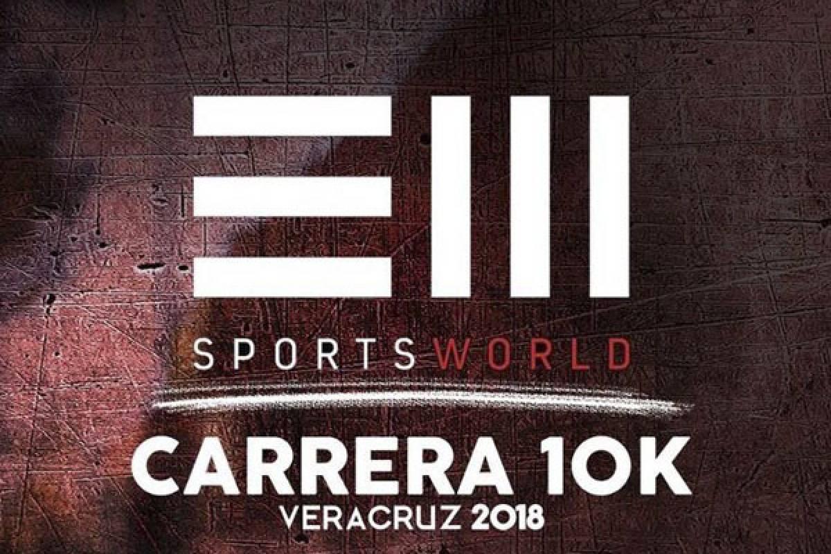 Tours & Tickets Operador Turístico 3ra Edición Carrera SportsWorld 2018