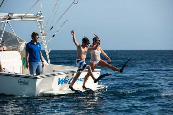 3-hour snorkel trip