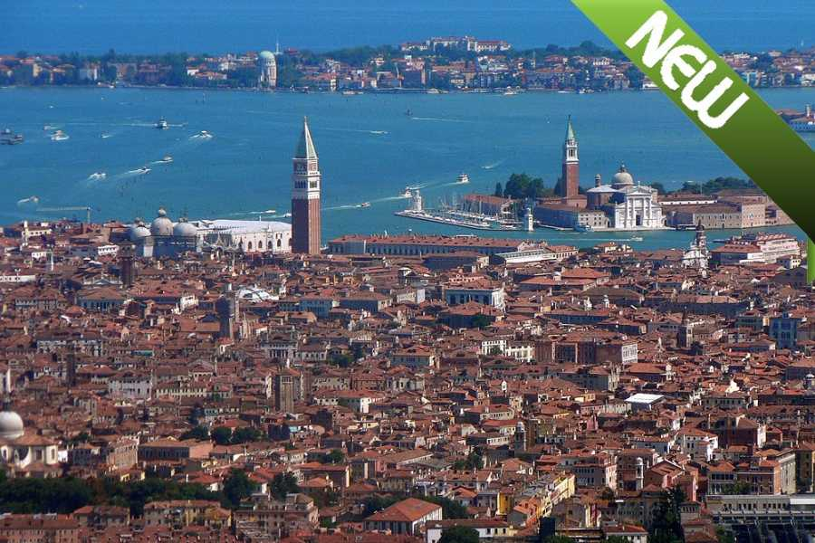 Venice Tours srl Discover Romantic Venice Self Guided Tour