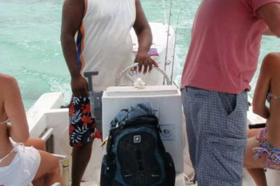 Coral Divers Belize Fishing