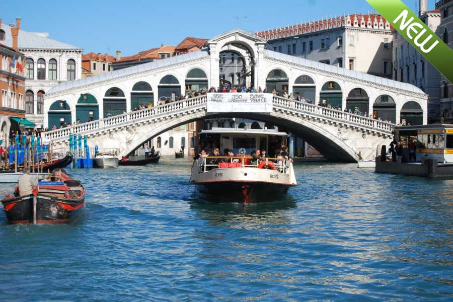 Venice Tours srl Grand Canal Boat Tour