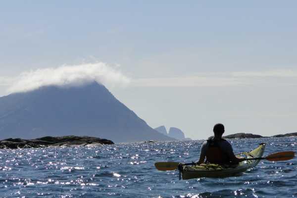Norway Adventures Atlantic Fjord Coast 2 days
