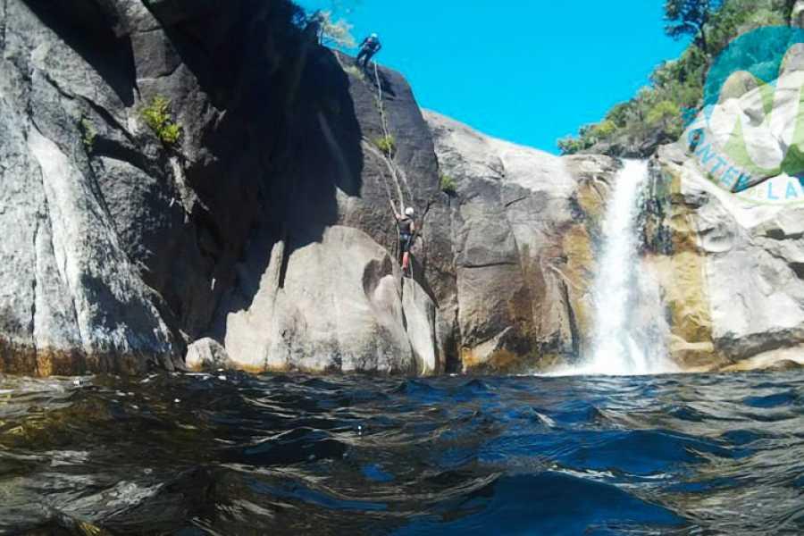 Gerês Holidays Waterfalls and mills Tour