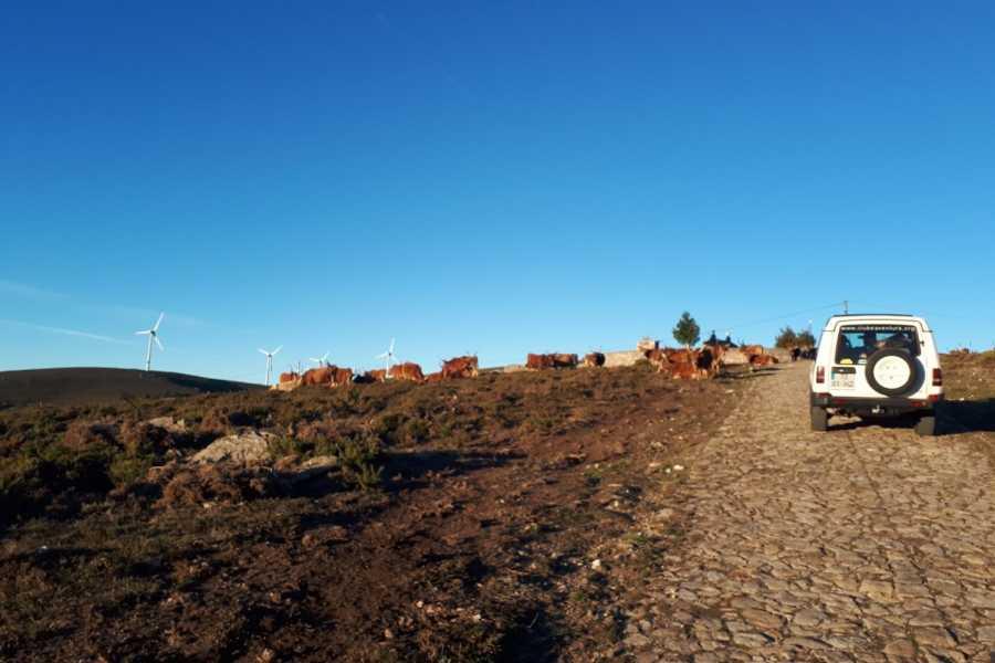 Gerês Holidays Jeep Tour Arcos de Valdevez