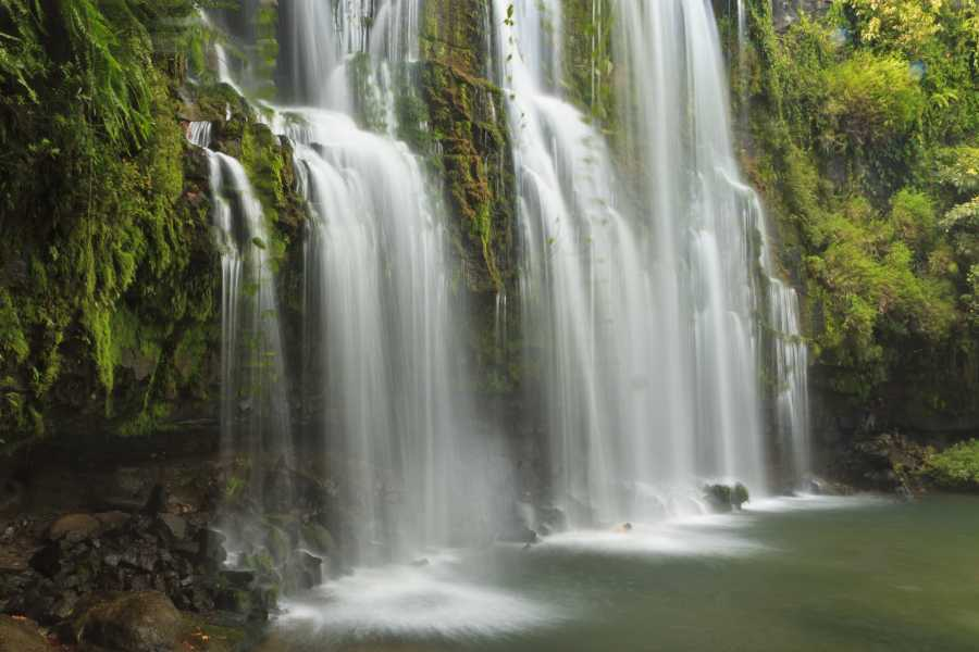 Tour Guanacaste Cortez Waterfall and Lunch