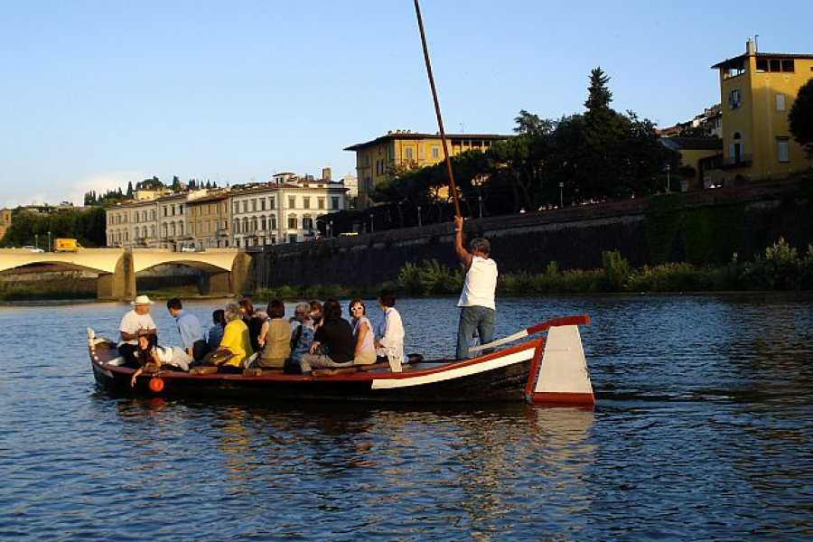 ACCORD Italy Smart Tours & Experiences VIP SUNSET WALKING & BOAT TOUR