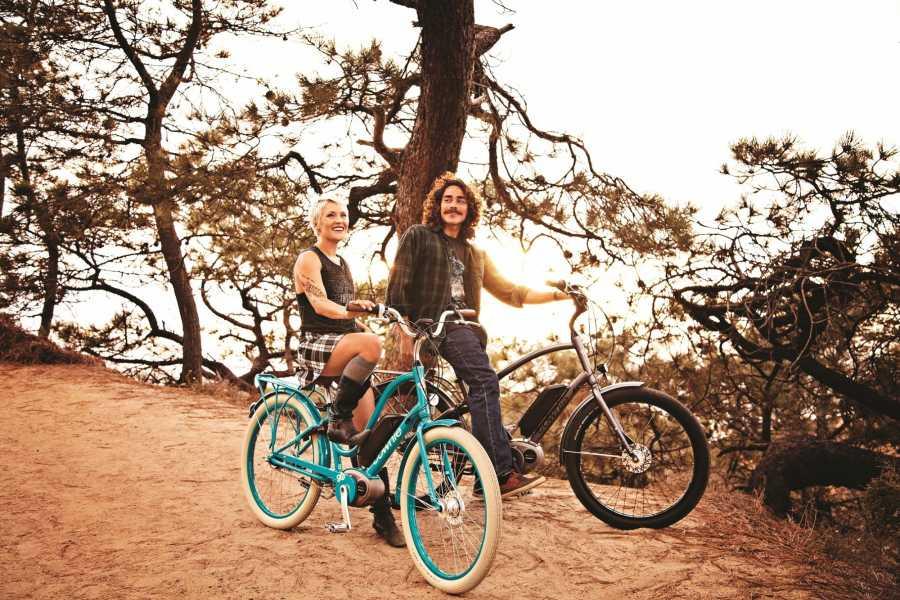 Swiss Paragliding & Adventure GmbH Fatbike Rental