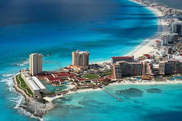 1 day Tour en Cancún