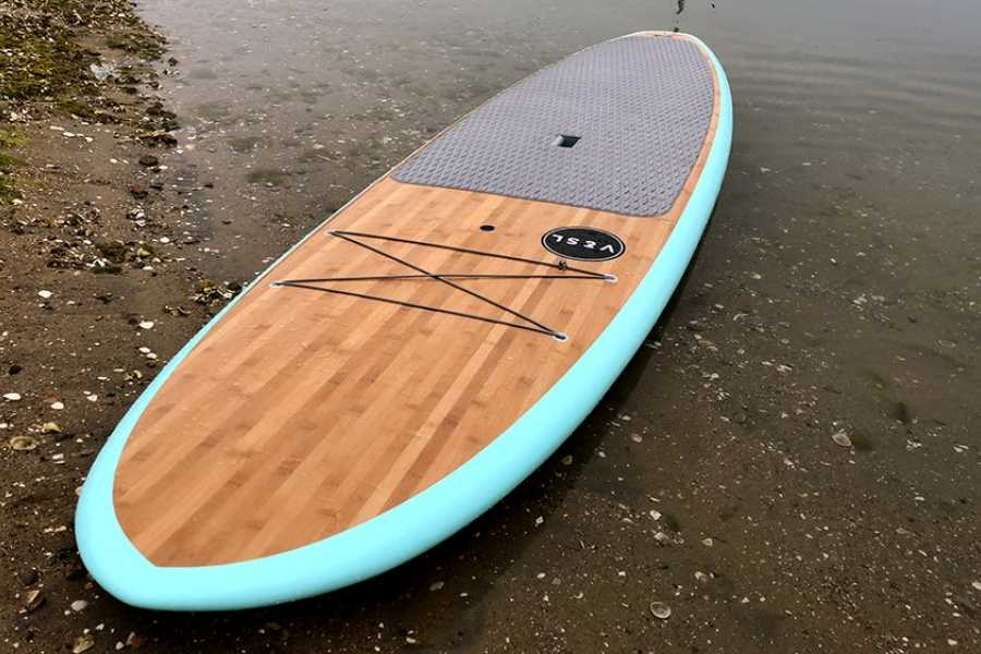 Tour Guanacaste Stand Up Paddle Board Rental