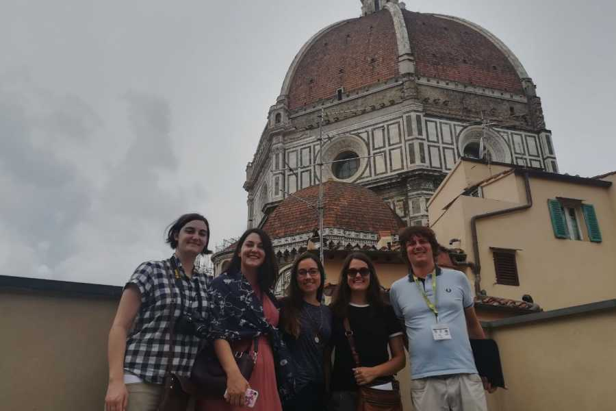 ACCORD Italy Smart Tours & Experiences ACCADEMIA GALLERY & THE DOME EXPERIENCE