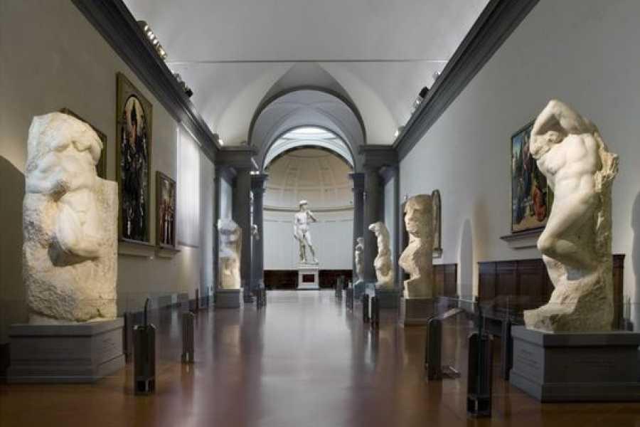 ACCORD Italy Smart Tours & Experiences VISITA GUIDATA GALLERIA DELL'ACCADEMIA E CUPOLA DEL BRUNELLESCHI