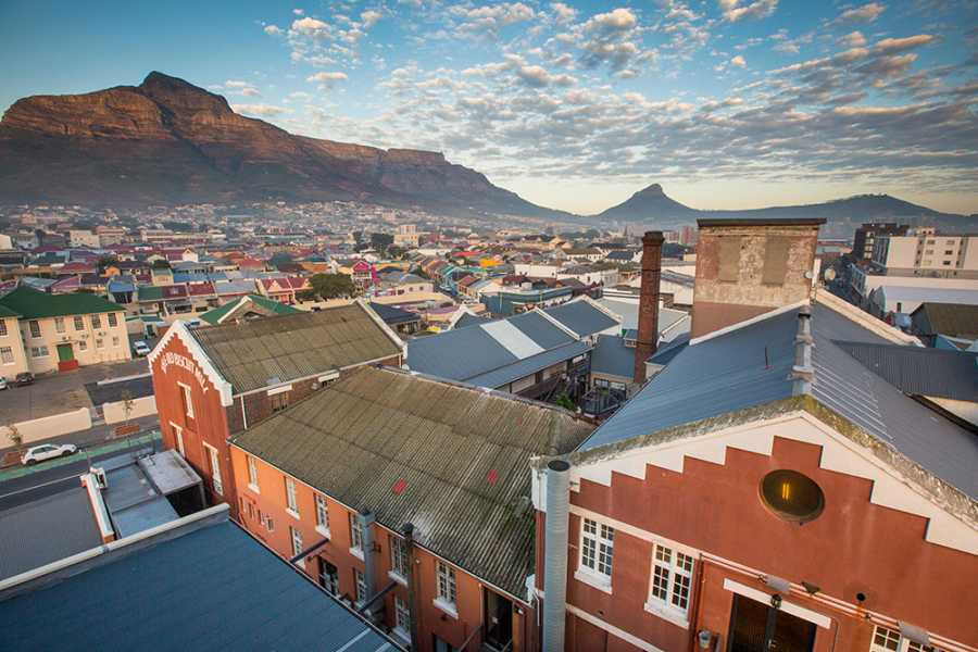 capefriendlytours SATURDAY MORNING TOWNSHIP TOUR & OLD BISCUIT MILL (WOODSTOCK)