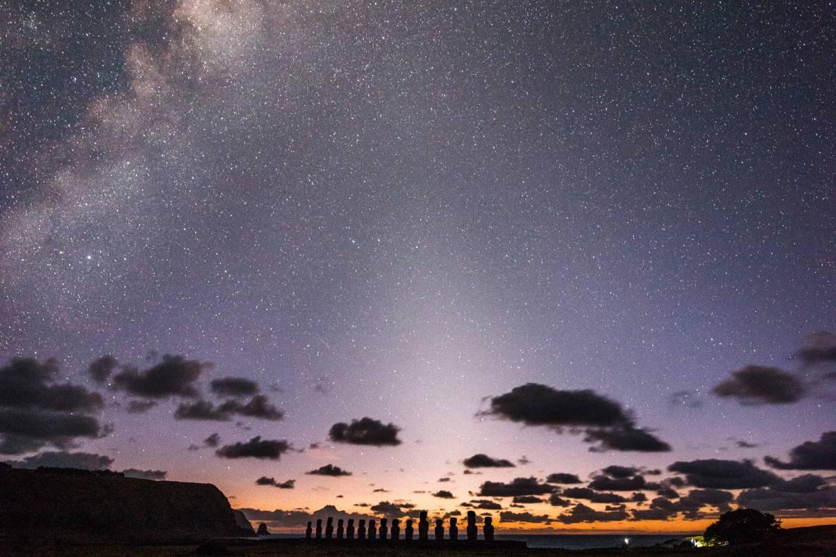 Green Island Tours - Easter Island Estrellas al Amanecer
