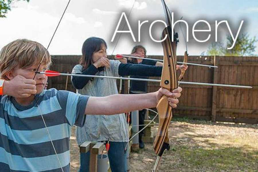 South Cerney Outdoor Group Booking Archery