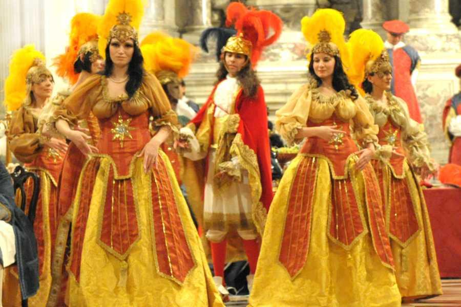 Venice Tours srl GOODBYE VENICE