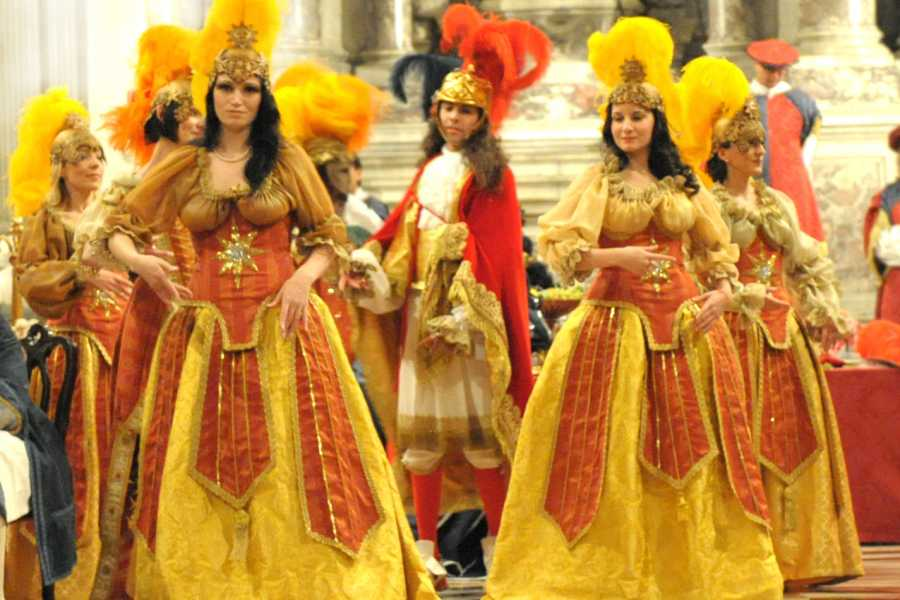 Venice Tours srl CIAO VENEZIA