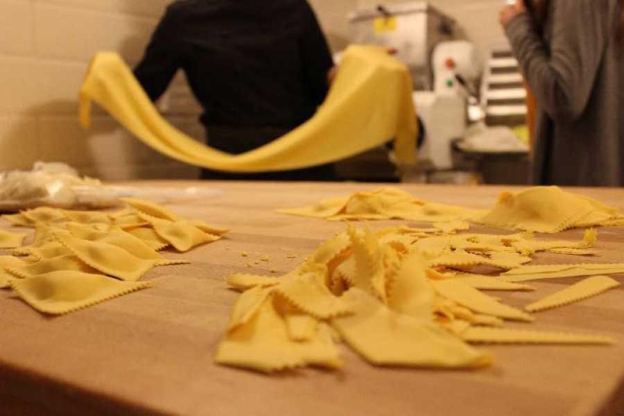 Italian Event Better VERONA STREET FOOD EXPERIENCE - HOTEL