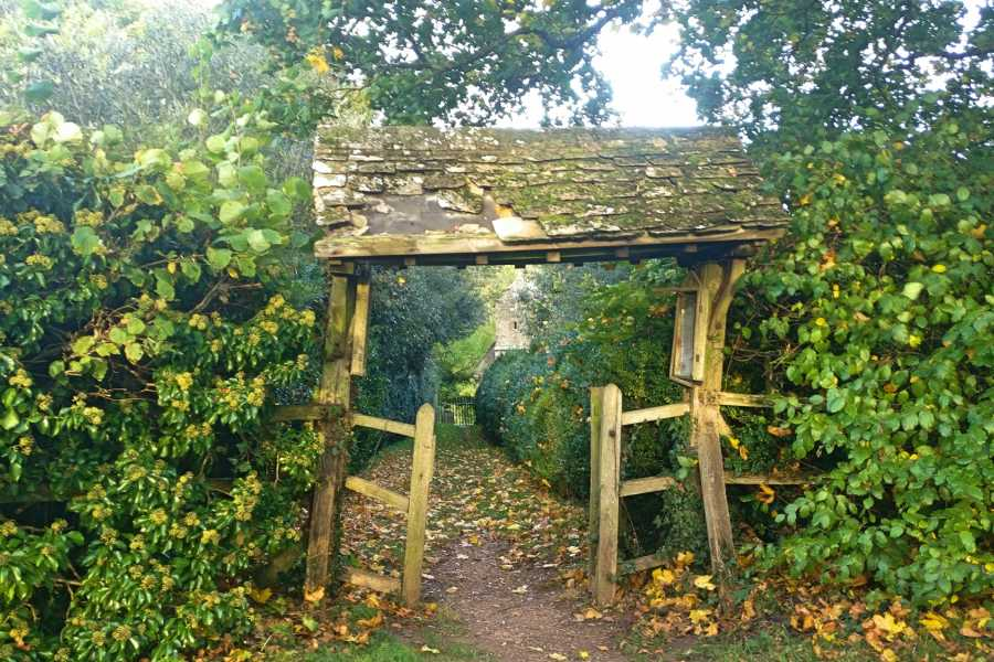 Around and About Bath Ltd. Hidden Cotswolds: Past Glories & Forgotten Stories