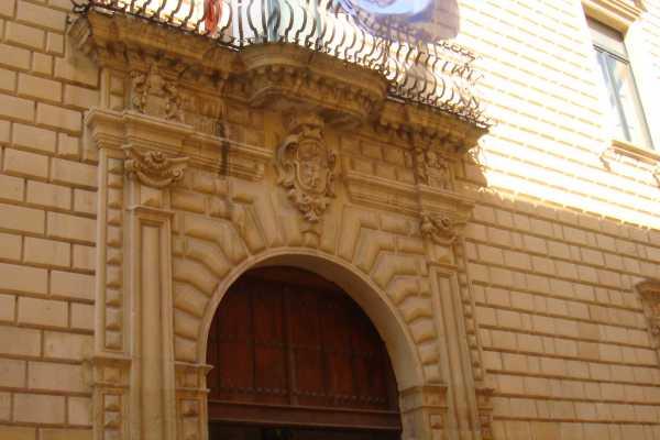 Destination Apulia CITY TOUR: LECCE EBRAICA